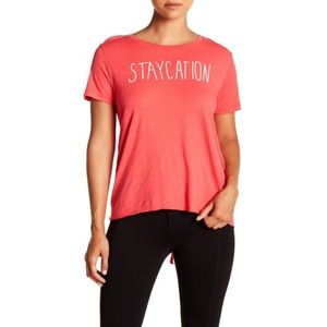 Sundry Staycation tee size 4 (XL) // Q16